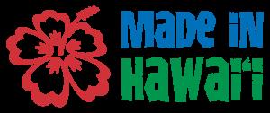 Made in Hawaii Logo