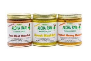 Aloha Raw