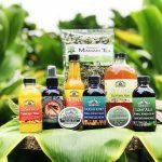 Mo'olono Natural Remedies