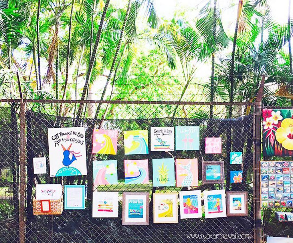 Create Wonderland Hawaii-Product