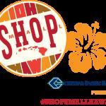 Shop Small Hawaii Logo