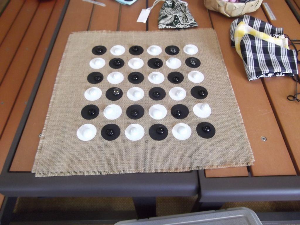 Hawaiian Checkers - product