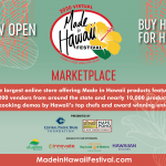 Made in Hawaii Festival-Product