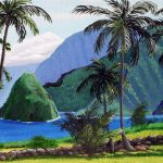 Molokai Art From the Heart-Product