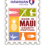 Made in Maui County Festival-Product