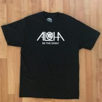 Aloha be the Spirit-Product
