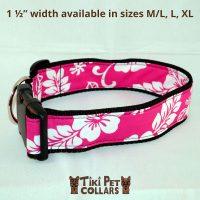 Tiki Pet Collars, Inc. Product