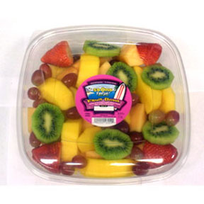 So Ono Food Products Fruit Bowl