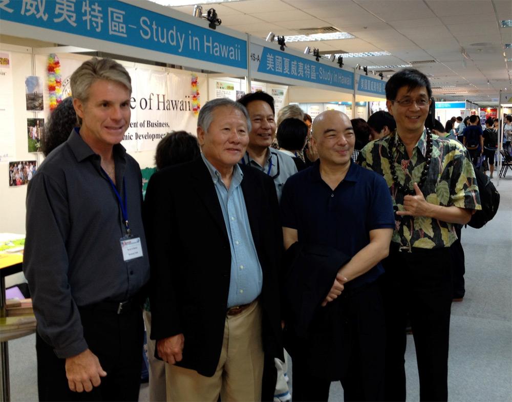 State Representative Ken Ito