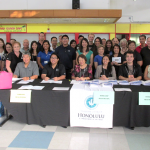 Hawaii Small Business Fair group shot