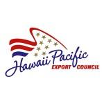 Hawaii Pacific Export Council Logo