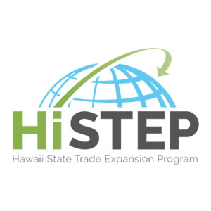 DBEDT Launches 2019 HiSTEP Export Promotion Program post thumbnail