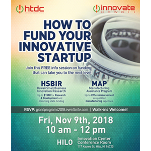 Free Event: How to Fund Your Innovative Startup post thumbnail