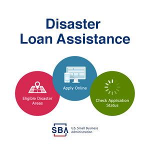 SBA Disaster Loan Assistance