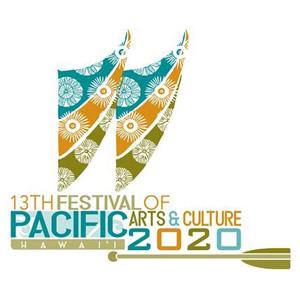 FESTPAC 2020 Logo