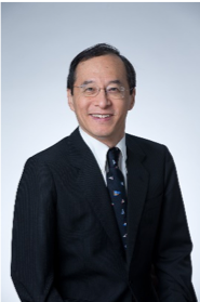 Portrait of Martin Hsia