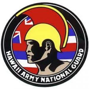 Hawaii Army National Guard Seal