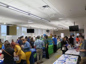 Small Business Fair - May 2019 - Leeward Community College