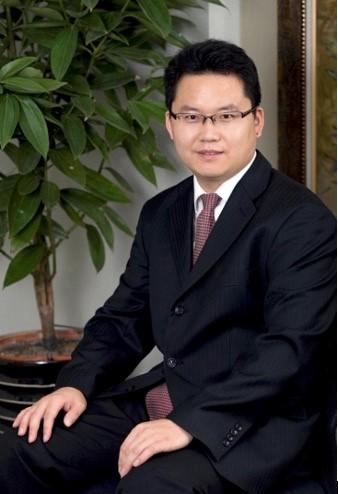 Mr. Zhiyong (John) Wang