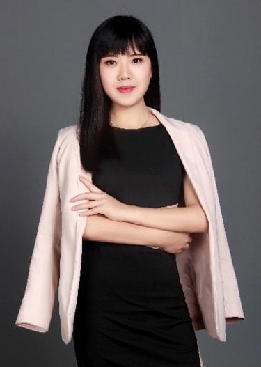 Ms. Jessy Yang
