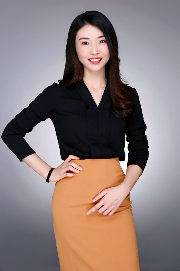 Candice Wang