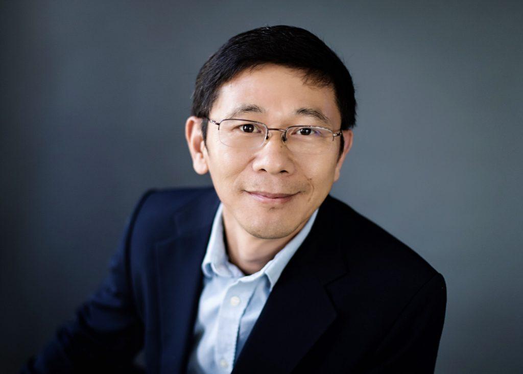 Robert Zheng,