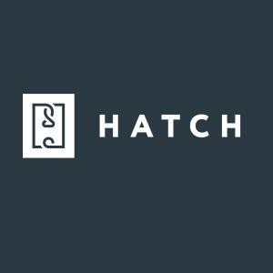Hatch Innovation Studios Logo
