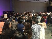 HNFW crowd