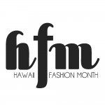 Hawaii Fashion Month Logo