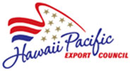 Hawaii Pacific Eport Council logo