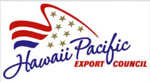 logo Hawaii Pacific Export Council