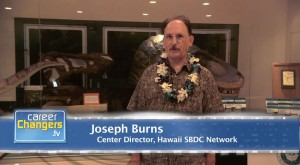 Watch a video of Joe Burns from the Small Business Development Center post thumbnail
