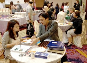 Hundreds Turn Out to Meet Study Hawaii in Taiwan post thumbnail