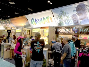 Hawaii Pavilion Makes a Splash at Surf Expo post thumbnail