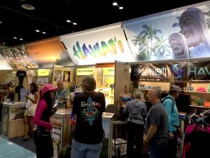 Hawaii Pavilion Makes a Splash at Surf Expo post thumbnail