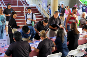 Entrepreneurs Gain Insight and Inspiration at the Spring 2015 Hawaii Small Business Fair post thumbnail