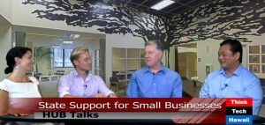 State Support for Small Businesses in Hawaii with Mark Ritchie, Lyle Fujikawa and Jamie Lum post thumbnail