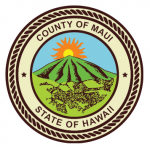 County of Maui Seal