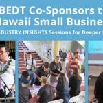 Hawaii Small Business Fair slider