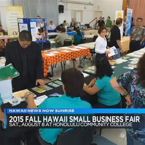 Honolulu Community College to host Hawaii Small Business Fair post thumbnail
