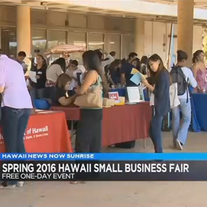 Leeward Community College hosting free workshop for small businesses post thumbnail