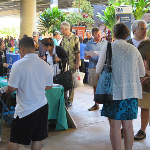 Summer 2016 Hawai'i Small Business Fair post thumbnail