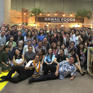 More than 60 Hawaii Companies Showcased at the 2016 Tokyo International Gift Show post thumbnail