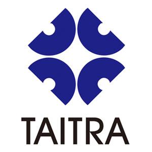 Taitra Logo