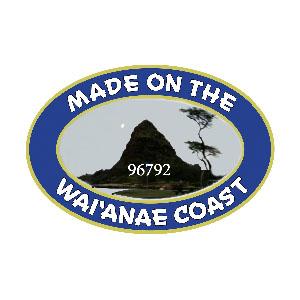 Waianae Coast Logo