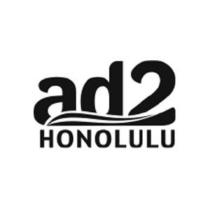 Ad 2 Honolulu Logo