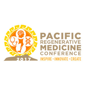Pacific Regenerative Medicine Conference Logo